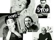 lenguaje corporal: decimos cuando nada.