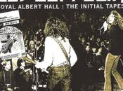 Zeppelin Live Royal Albert Hall (1970)