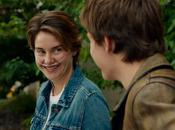 """""""The fault stars""""..."""