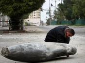 Nada, poco Gaza