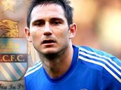 Según Pellegrini, Manchester City, Lampard será 'citizen'