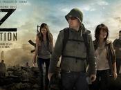 Bebés zombis primer tráiler Nation', 'The Walking Dead' SyFy