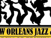Mavericks Live Orleans Jazz Heritage Festival (26-4-2014)
