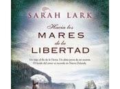 Sarah Lark: Hacia Mares Libertad