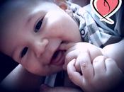 ¿Cuánto comen bebés amamantados?