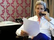"""¿Kerry defenderá también """"derecho"""" Israel para espiarle? video"""