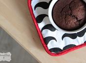 Pastelitos chocolate calabacín huevo! Chocolate zucchini cakes free!