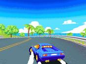 Drift Stage, arcade carreras pixel polígono... otra pixel?