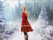 """Todo sobre """"Frostfire"""", spin-off trilogía """"Trylle"""" Amanda Hocking"""
