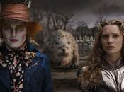 ¿Habrá película Alicia Través Espejo dirigida Burton?
