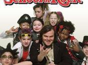 """Nickelodeon Paramount harán serie """"Escuela Rock"""" (""""School Rock"""")"""