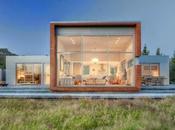 Proyecto Vivienda Minimalista Islandia Minimal Style House Proyect Iceland