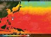 """tifón """"Halong"""" apunta mira Japón"""