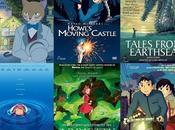 Studio Ghibli verticalidad imaginación