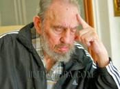 Fidel Castro: Holocausto palestino Gaza resumen fotos]