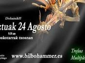 Torneo Aste Nagusia 2014(Bilbao)