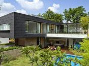 Casa Moderna Singapur