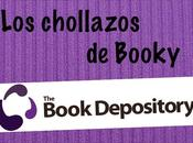 chollazos booky: saga Percy Jackson dioses olimpo.