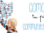 Community Manager: Diseñar página Facebook