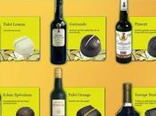 D'SHERRY EXPLORERS: Cata vinos jerez bombones belgas