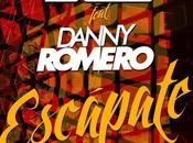 feat. Danny Romero Escapate (Audio+Lyrics)