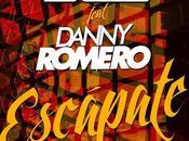 feat. Danny Romero Escapate (Audio+Lyrics)