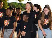 Rihanna embajadora viva glam m.a.c