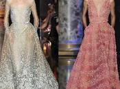 Lovely dresses From #ElieSaab #hauteCouture Fall 2014 collection #ALOASTYLE #fashion #design #ootd #moda #lookandfashion #instafashion