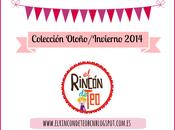 Telas Diseño para Colección Otoño/Invierno 2014 Rincón Teo!!