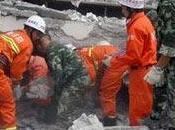 China: Ministerios ayudan afectados terremoto
