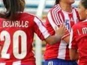 Paraguay Nueva Zelanda Vivo, Mundial Fútbol Femenino
