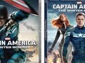 Featurette Capitán América: Soldado Invierno centrada Viuda Negra