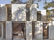 Casa Moderna Hormigon Sidney