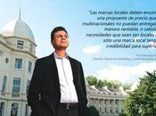 mercado emergente escala global: Colombia prepara para gran salto