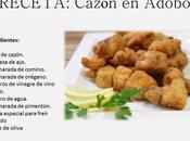 Cazón Adobo Gaditano