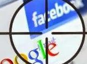 Facebook Google significan para Emprendedor
