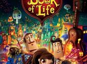 Segundo trailer v.o. libro vida (the book life)""