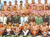 Junior Barranquilla conmemora años historia