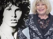 Marianne Faithful revela exnovio mató Morrison
