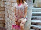 Pink pantone