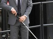 1era mirada Charlie como Matt Murdock serie Netflix, Daredevil