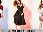 Kelly Brook nueva colección Plus Size para Simply