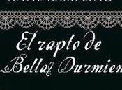 Reseña: Rapto Bella Durmiente (Sleeping Beauty Anne Rice