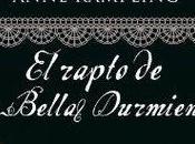 Reseña: Rapto Bella Durmiente (Sleeping Beauty Anne Rice
