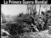 Conmemoracion años inicio primera guerra mundial