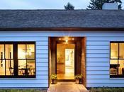 Cabana Rustica Portland Rustic Cabin