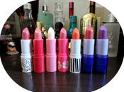 Labiales Natura, linea Faces.