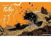 Comic sobre submarinos Guerra Mundial.