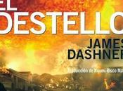 llega España: Destello corredor laberinto #0.5) James Dashner
