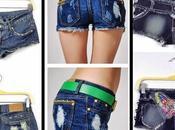 super mini shorts